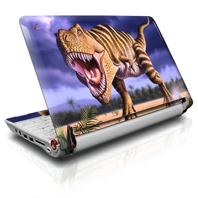 Aspire ONE Skin - Brown Rex