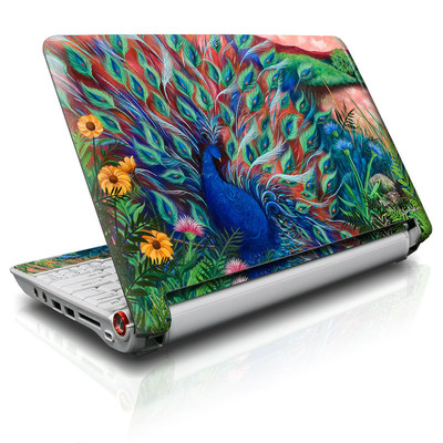 Aspire ONE Skin - Coral Peacock