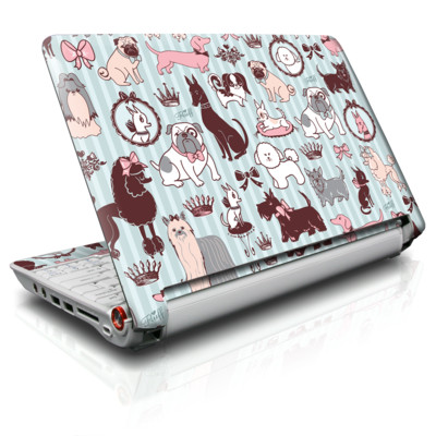 Aspire ONE Skin - Doggy Boudoir