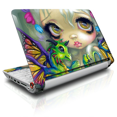 Aspire ONE Skin - Dragonling