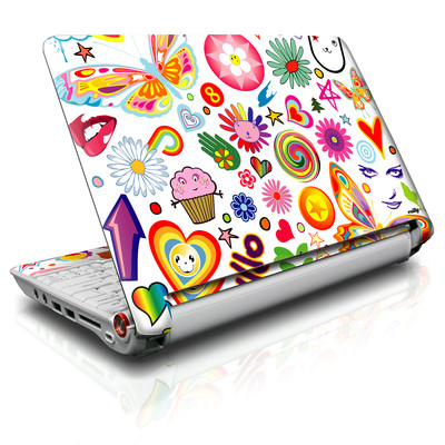 Aspire ONE Skin - Eye Candy