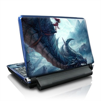 Aspire ONE Skin - Flying Dragon