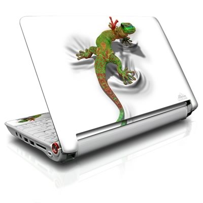 Aspire ONE Skin - Gecko