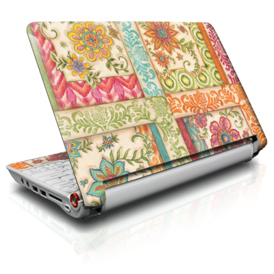 Aspire ONE Skin - Ikat Floral
