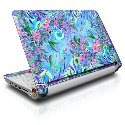 Aspire ONE Skin - Lavender Flowers