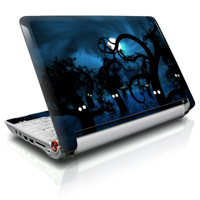 Aspire ONE Skin - Midnight Forest
