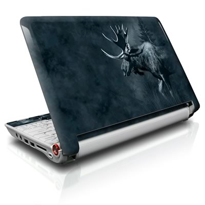 Aspire ONE Skin - Moose