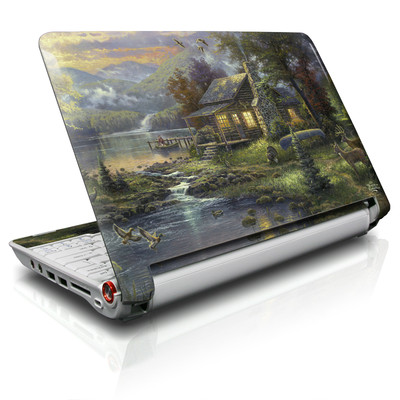 Aspire ONE Skin - Natures Paradise