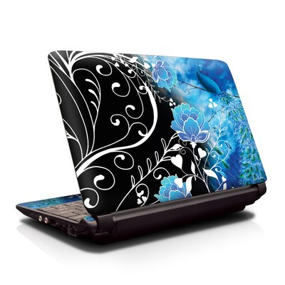 Aspire ONE Skin - Peacock Sky