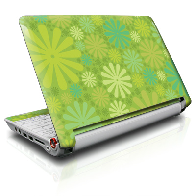 Aspire ONE Skin - Lime Punch