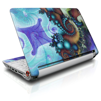 Aspire ONE Skin - Sea Jewel
