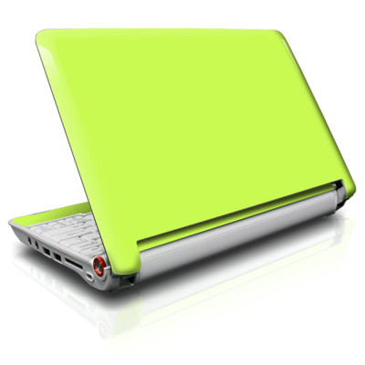 Aspire ONE Skin - Solid State Lime