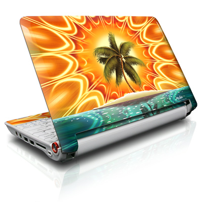Aspire ONE Skin - Sundala Tropic