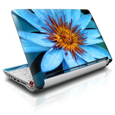 Aspire ONE Skin - Sweet Blue