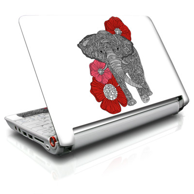 Aspire ONE Skin - The Elephant