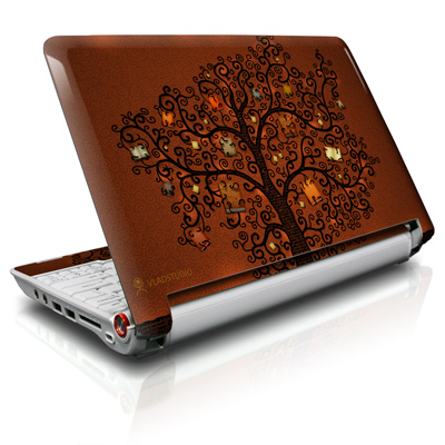 Aspire ONE Skin - Tree Of Books