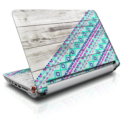 Aspire ONE Skin - Traveler