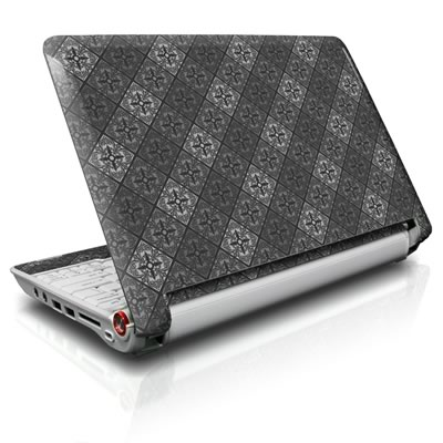 Aspire ONE Skin - Tungsten