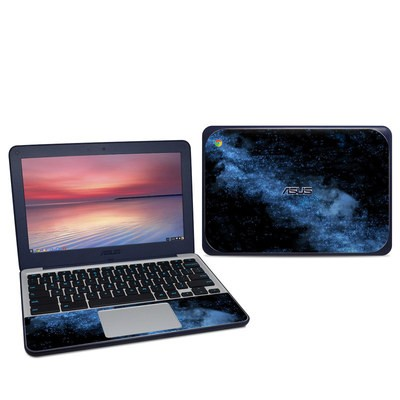 Asus Chromebook C202S Skin - Milky Way