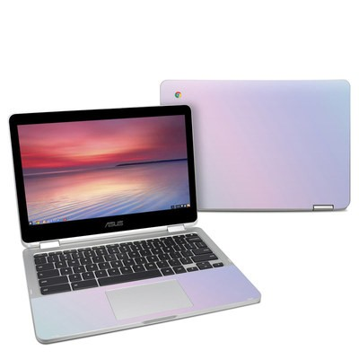 Asus Chromebook C302 Skin - Cotton Candy