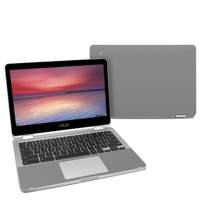 Asus Chromebook C302 Skin - Solid State Grey