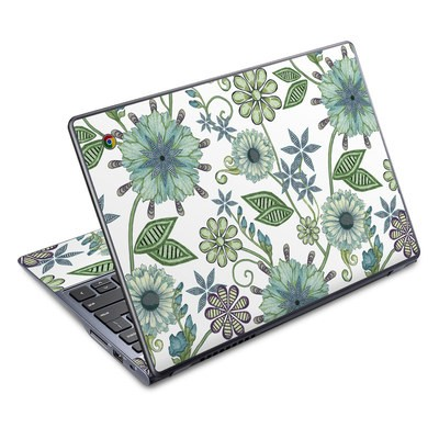 Acer Chromebook C720 Skin - Antique Nouveau