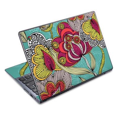 Acer Chromebook C720 Skin - Beatriz