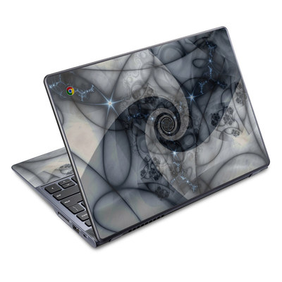 Acer Chromebook C720 Skin - Birth of an Idea