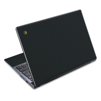 Acer Chromebook C720 Skin - Carbon