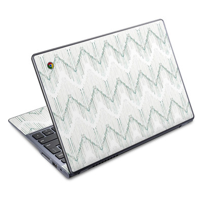 Acer Chromebook C720 Skin - Chic Chevron