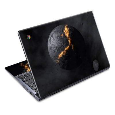 Acer Chromebook C720 Skin - Crucible