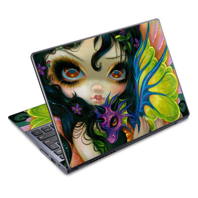 Acer Chromebook C720 Skin - Dragonling Child