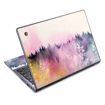 Acer Chromebook C720 Skin - Dreaming of You