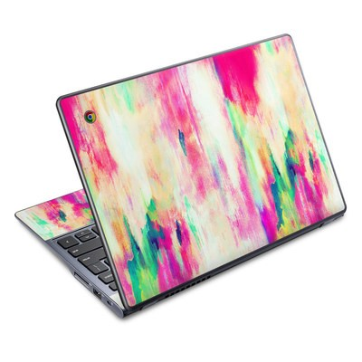 Acer Chromebook C720 Skin - Electric Haze