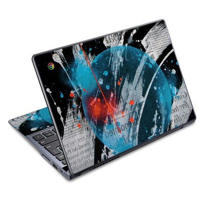 Acer Chromebook C720 Skin - Element-Ocean