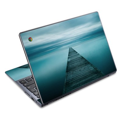 Acer Chromebook C720 Skin - Evening Stillness