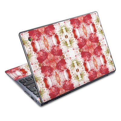 Acer Chromebook C720 Skin - Feel Good