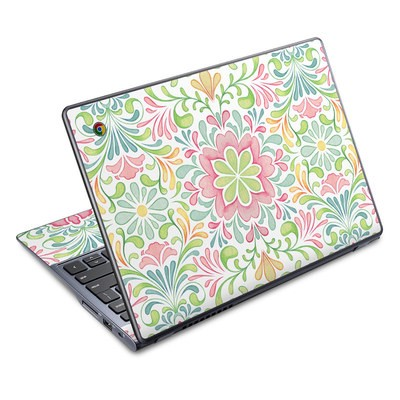 Acer Chromebook C720 Skin - Honeysuckle