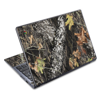 Acer Chromebook C720 Skin - Break-Up