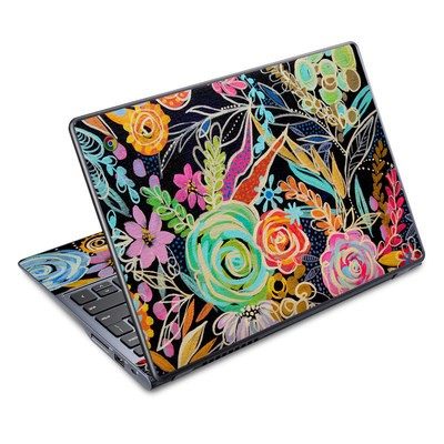 Acer Chromebook C720 Skin - My Happy Place