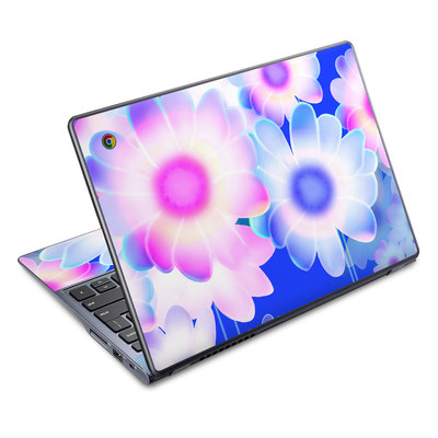 Acer Chromebook C720 Skin - Oopsy Daisy