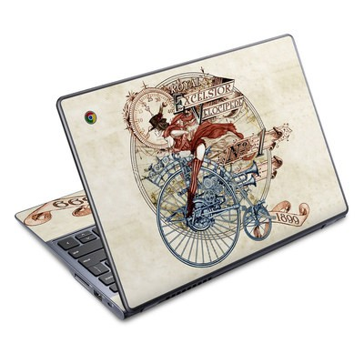 Acer Chromebook C720 Skin - Royal Excelsior