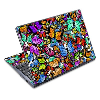 Acer Chromebook C720 Skin - Sanctuary