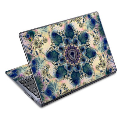 Acer Chromebook C720 Skin - Sea Horse