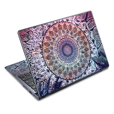 Acer Chromebook C720 Skin - Waiting Bliss