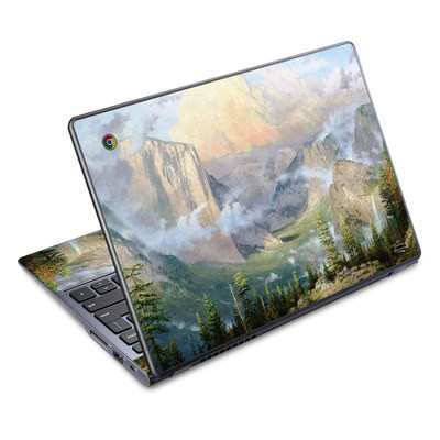 Acer Chromebook C720 Skin - Yosemite Valley