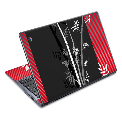 Acer Chromebook C720 Skin - Zen Revisited