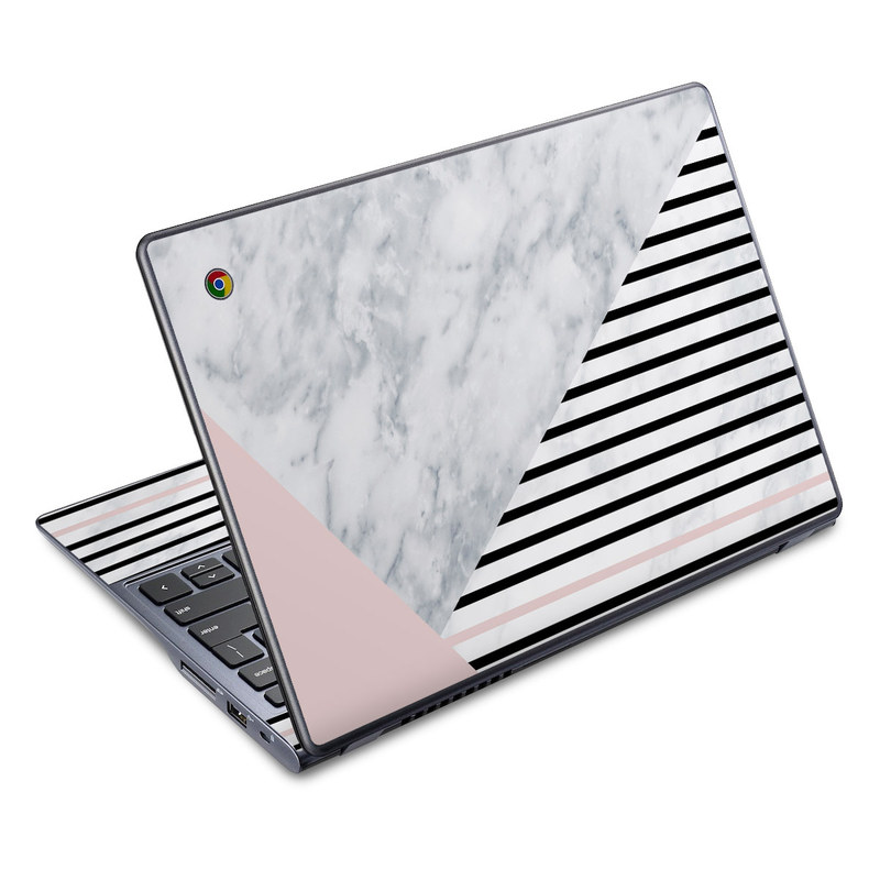 Acer Chromebook C720 Skin Alluring By Brooke Boothe