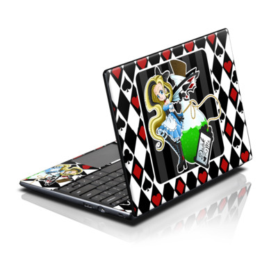 Acer AC700 ChromeBook Skin - Alice