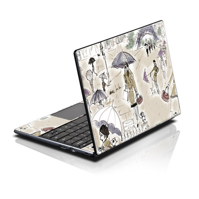 Acer AC700 ChromeBook Skin - Ah Paris